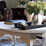 How to Refinish a Coffee Table in 5 Easy Steps