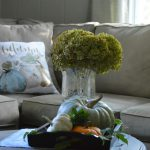 5 Simple & Inexpensive Ideas to Decorate for Autumn