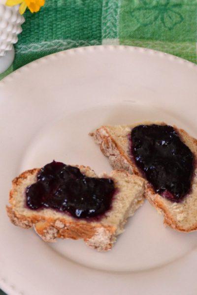 5 Ingredient Irish Soda Bread