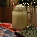 A Christmas Vacation's Eggnog