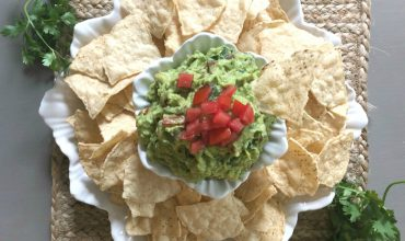 How to Make the Most Delicious Guacamole