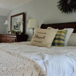 $100 Room Challenge:  New Side Tables and Shopping Your Home