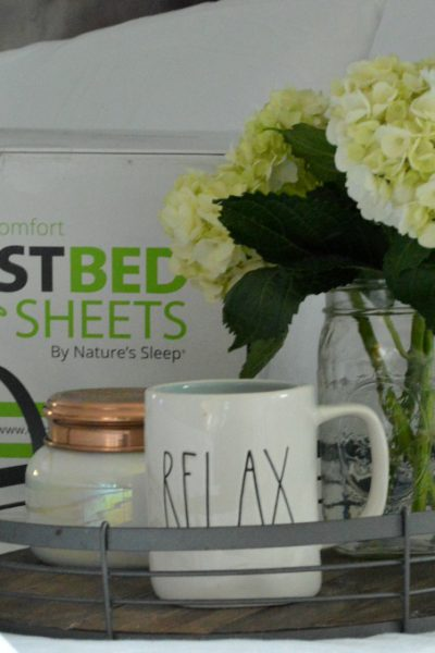 Sleeping Well With GhostBed Sheets