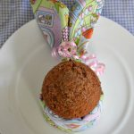Easter Bunny Napkin Fold and Breakfast Table Setting