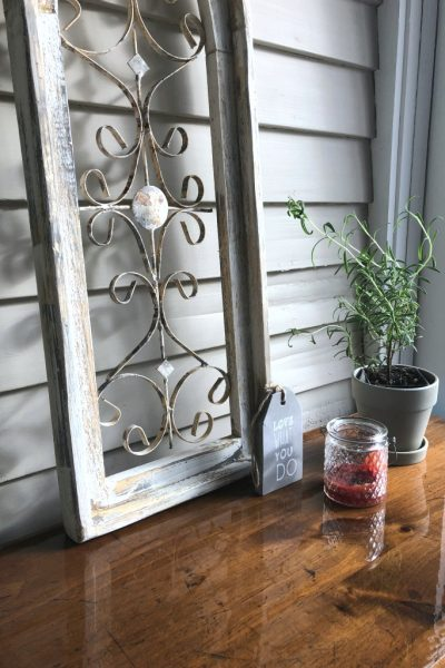 Adding a High Gloss Finish with Glaze Coat (and a GIVEAWAY!)
