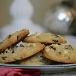 How to Make the Best White Chocolate Cranberry Cookies
