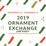 2019 Ornament Exchange Link Party