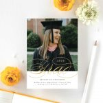 Why I Chose Basic Invite this Graduation Season